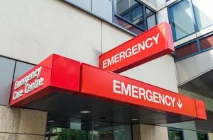 emergency room errors