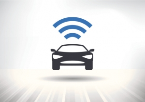 Data Security for Vehicles Connected to the Internet