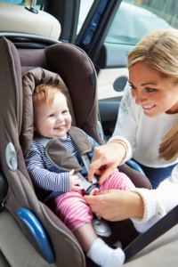 71,000 Britax Infant Car Seats Recalled for Defective Handles that Pose a Safety Risk